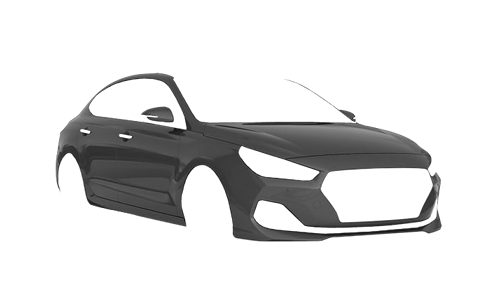 Цвета кузова i30 Fastback